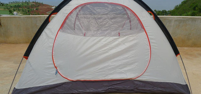 Glacier Star Pro 3 Person Dome Tent