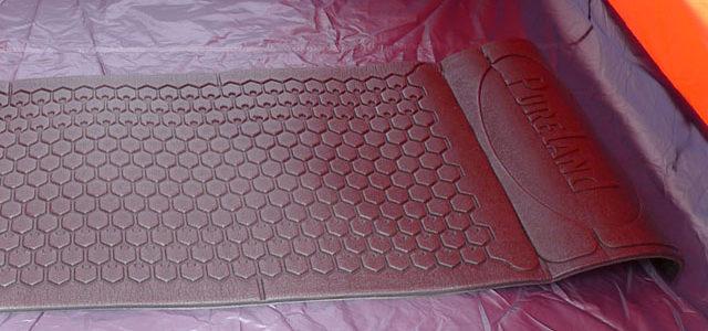Pureland Hexagon Ultralight Professional Camping Mat